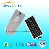 Hohes integriertes LED Solarstraßenlaterne5W-120W des Lumen-niedrigsten Preis-
