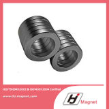 Starke Ring-Neodym-Magneten der seltenen Massen-N35-N52 permanente