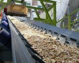 Bande de conveyeur en caoutchouc modelée de bonne qualité de Chevron