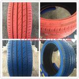 Neumático radial del coche, neumático del coche de SUV UHP, neumático sin tubo de la polimerización en cadena (245/45ZR18 245/45ZR19)
