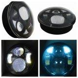5.75 Scheinwerfer des Zoll-40W LED mit Winkel-Auge