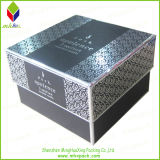 Foil StampingのクリスマスCandle Packaging Box