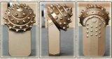 Cônes à rouleau unique/coupeur pour le baril de faisceau utilisé pour Pilling