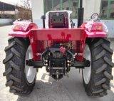 L'azienda agricola Machinery Tt404 40HP 4WD Tractor è Working su Farm