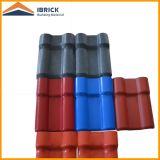 中国家の屋根ふきの建築材料のための最もよい製造者の総合的な樹脂のタイル