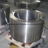 Tamanho grande de aço do OEM/produtos fazendo à máquina enormes do CNC