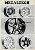 Оправа колеса высокого качества оправы колеса сплава алюминиевая