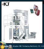Tallarines automáticos llenos, espagueti, empaquetadora vertical de las pastas