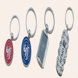 Promotion Gift (ZHY-KA-003)를 위한 합금 Auto Key Chain