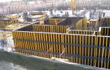 Faisceau de bois de construction de la construction H20