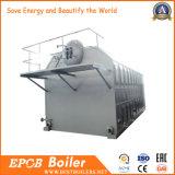 Caldeiras do aquecimento da grande capacidade total da área de aquecimento as melhores