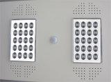 Lieferant aller der Oberseite-1 ein in den integrierten Solar-LED-Straßen-Garten-Lichtern