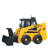 Затяжелитель кормила скида Fops Ws75 Rops Ce случая бойскаута младшей группы затяжелителя Catsmall передний
