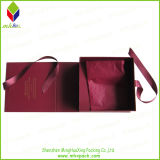 Ribbonの蝋燭Folding Paper Gift Packaging Box