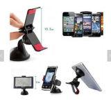 Het Windscherm van de Houder van de auto zet de Steun van de Telefoon op Mobiele Houder