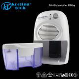 Desumidificador elétrico do ar do armário seco Home portátil