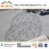 Barracas redondas do PVC de Deyi para o hotel de viagem