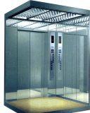 Elevador qualificado do elevador do passageiro com o Ce En81 padrão aprovado
