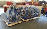 Sud500h HDPE de Machine van het Lassen van het Uiteinde