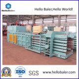 Horizontaler Halb-Selbstkarton-Pressmaschine