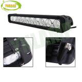 SUV를 위한 크리 사람 100W 17inch 반점 또는 Fiood 광속 LED 표시등 막대