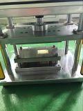Caso/taza de la célula de la bolsa que forma la máquina para las películas Aluminio-Laminadas - Gn-Msk-120