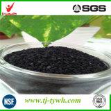 активированный уголь размера сетки 4X8