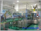 Machine de remplissage automatique de 3 produits in-1