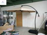 Hz Um77 10ft (3m) 손 강요 거는 바나나 우산 정원 우산 옥외 우산 양산 일요일 우산