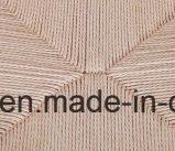 Cadeira tecida do desenhador abanador escandinavo