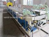 Steife Plastik-PVC-Profil-Extruder-Maschine