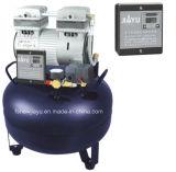 Compressore d'aria dentale senza olio di vendita calda