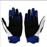 Guanti del vestiario di protezione del motociclo che corrono i guanti