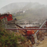 Sandstone artificiale Making&Washing Plant per Construction Aggregate