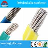 Elektrischer Draht mit kupferner Führung, elektrisches kabel