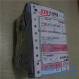 A matéria- prima de pureza elevada pulveriza Metronidazole (CAS: 443-48-1)
