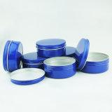 200ml 알루미늄 장식용 크림 단지 (NAL0107)