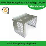 Componentes da fabricação de metal da folha da fábrica ISO9001