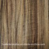حبة معدنيّة خشبيّة ورقة زخرفيّة, طباعة ميلامين ورقة لأنّ أثاث لازم, يرقّق لوح