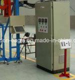 Автоматическая медь бочонка, никель, машинное оборудование плакировкой хромия