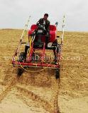Pulverizador elétrico do crescimento do TGV do tipo 4WD de Aidi para o campo e a terra enlameados