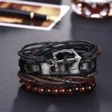 Heiße Verkaufs-Punkart gesponnene Sets des Armbandes