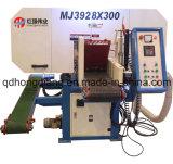 (MJ3928-300) La bande tournante de lame de travail du bois a vu la machine