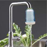 Filtre d'eau de robinet/épurateurs intelligents neufs avec 0.2micron le connecteur universel en céramique de taraud du filtre Material+