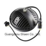 熱い販売30W 7inch円形LEDのヘッドライト