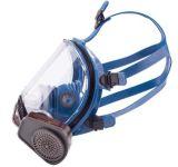 Gás do respirador do Facepiece da máscara de gás da face cheia de RTV anti