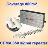 Impulsionador do sinal do telefone de pilha de Lte 850MHz para a HOME & o escritório