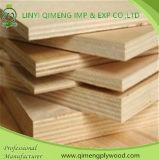 Fabricant commercial professionnel de contre-plaqué de Linyi