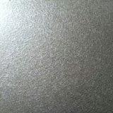 Bobina de acero sumergida caliente del Galvalume de la hoja del material para techos de Astam653 Dx51d/con la lentejuela hermosa unas