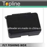 Fliegen-Fischerei-Haken-Kasten mit gebildet in China